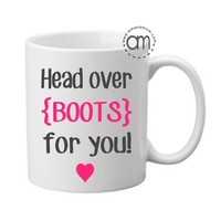 Southern Style, Head Over Boots For You, Simply Southern Gifts