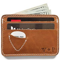 whipping + post guitar pick card case from RedEnvelope.com