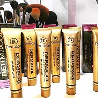 Wren Makeup High Quality Concealer in 10 Colors Macchar Cosplay Catalogue