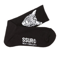 SSUR - Fair Warning Socks
