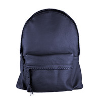 Jennifer Haley - Stitched Backpack