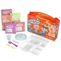 Yummy Nummies Make-a-Meal Fun Set - Candy Sushi Surpise Maker