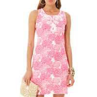 Foster Knit Shift Dress - Lilly Pulitzer