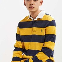 Polo Ralph Lauren Striped Rugby Shirt | Urban Outfitters