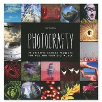 Photocrafty Book - Urban Outfitters
