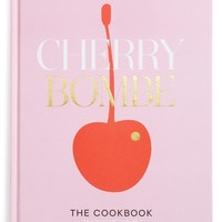 Cherry Bombe Cookbook | Nordstrom