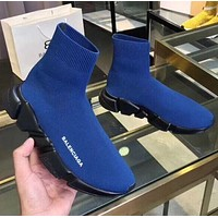 BALENCIAGA Socks shoes-3