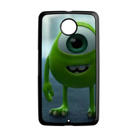 Mike Wazowski Monster University Nexus 6 Case