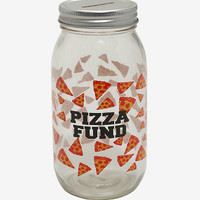 Pizza Fund Coin Bank
