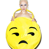 Dream Bags Annoy Bag Yellow One
