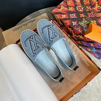 Louis Vuitton LV Fashion Espadrille