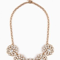 NOVIELLO NECKLACE IN GOLD