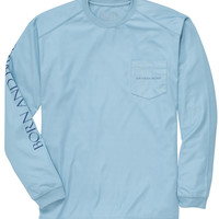 Southern Proper - Born and Bred Performance Tee