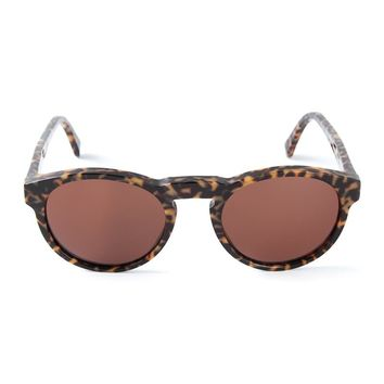 Retro Super Future 'Paloma' sunglasses