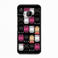 Pimp your hello kitty For HTC One M9 case