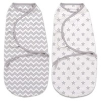 SwaddleMe® Original Swaddle 2-pack (Small/Medium, 0-3 months)