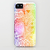 Doodle! iPhone Case by shans   Society6
