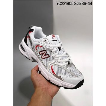 New Balance MR530 NB cheap fashion Mens and womens sports shoes