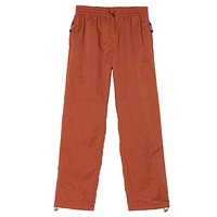 Nylon Bungee Pant in Brick