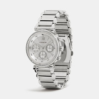 1941 Sport Stainless Steel Bracelet Watch