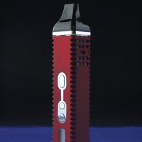 """""""The Titan II"""" Vaporizer - True Dry Herb Vape with LCD Adjustable Temperature Control"""