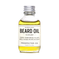 Burroughs Beard Oil   Outdoor heritage clothing and accessories - Mollyjogger™