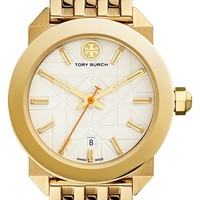 Tory Burch 'Whitney' Bracelet Watch, 35mm | Nordstrom