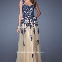 La Femme 19922 at Prom Dress Shop