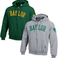 Baylor University Women's Full-Zip Hooded Sweatshirt | Baylor University