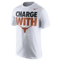 Nike College With It (Texas) Men's T-Shirt