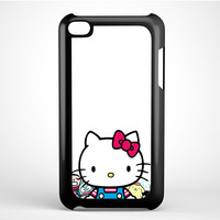Hello Kitty And Friends iPod Touch 4 Case
