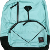 Diamond Life Backpack Diamond Blue / Black