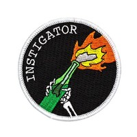 Instigator Patch