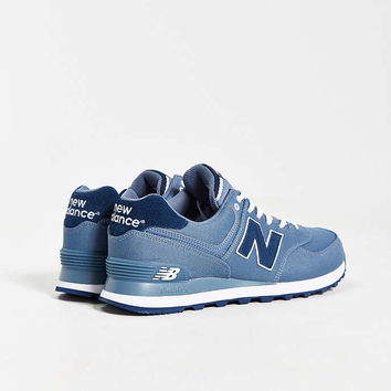 New Balance 574 Pique Polo Collection Running Sneaker - Urban Outfitters