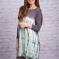 Party Never Ends Top, Mint