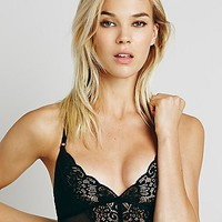 Intimately Womens Seven Wonders Soft Bra