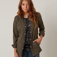 GIMMICKS QUILTED JACKET