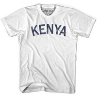 Kenya City Vintage T-shirt