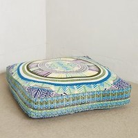 30 In. Square Pillows and Throws