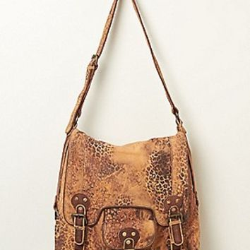 Old Gringo Womens Leopardito Bag - Brown, One Size