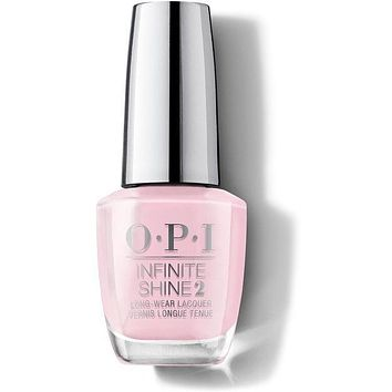 OPI Infinite Shine - Indefinitely Baby - #ISL55