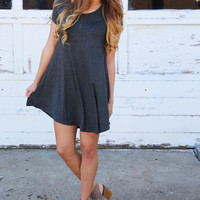 Jet Setter Casual Dress