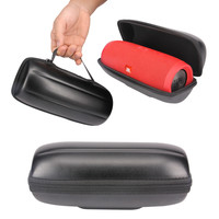 Travel Carry Pouch Sleeve Protective Box Cover Bag Cover Case For JBL Charge 3/Charge3 Waterproof Portable Bluetooth Speaker
