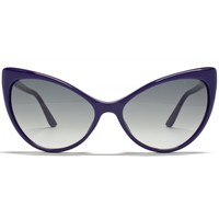 Tom Ford Women's Anastasia Cat Eye Sunglasses