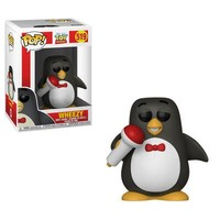 Wheezy Funko Pop! Disney Toy Story