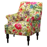 Candace Arm Chair - Prints
