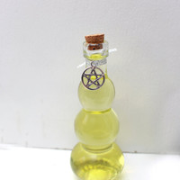 Wiccan Anointing Oil