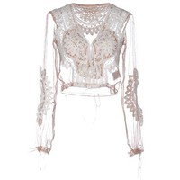 FOR LOVE & LEMONS Shirt - Shirts D | YOOX.COM