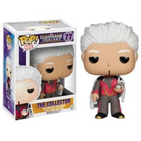 The Collector Guardians Of The Galaxy Pop Vinyl Figure Bobble Head