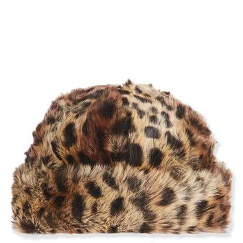 Fur Beanie Hat - New In This Week - New In